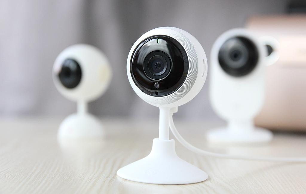 搜狐小明智能摄像机使用评测!夜间也真彩,感光超强!