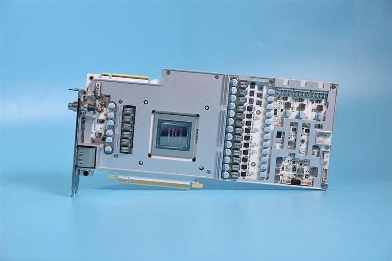 十年进程打造精美艺术品!影驰RTX 2080 Ti HOF十周年纪念版评测