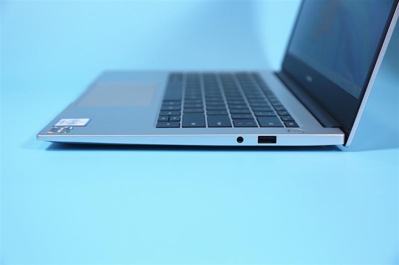 华为MateBook D 14锐龙版评测:质价比空前的全金属尤物