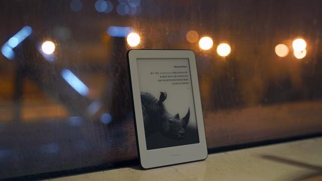 青铜仍是王者?小米多看电纸书全方位PK Kindle